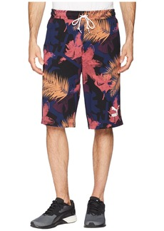Puma Summer Tropical Shorts AOP
