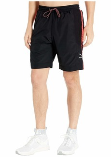 "Puma Tailored for Sport 8"" Woven Shorts"