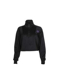 Puma Tailored For Sport Cropped 1/2 Zip