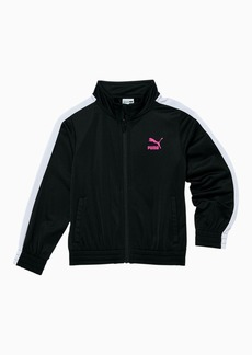 Puma Tailored for Sport Little Kids' T7 Track Jacket