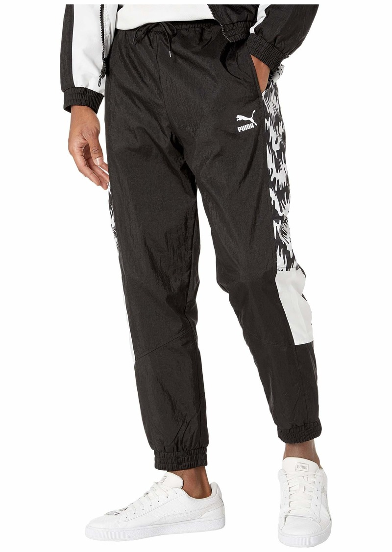 Puma Tailored for Sport OG All Over Print Track Pants