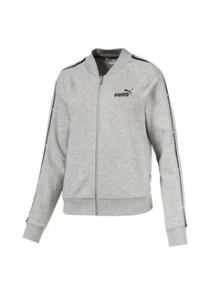 Puma Tape Full Zip Women's Track Jacket