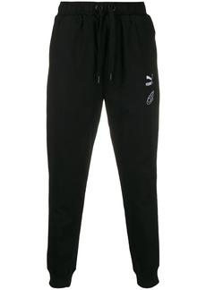 Puma x Tyakasha tapered track trousers