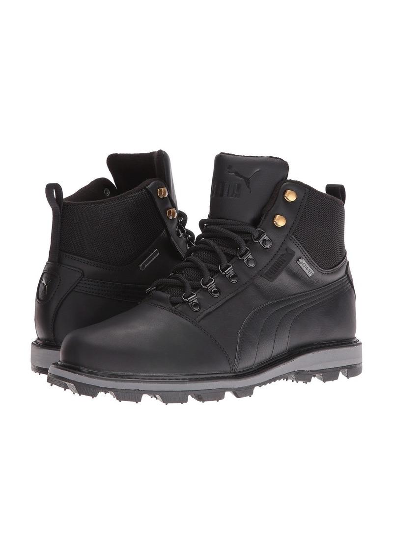 bac45098623 Puma Tatau Fur Boot GTX
