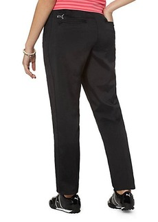 Tech Solid Golf Pants