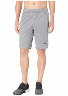 Puma Tech Sports Interlock Shorts