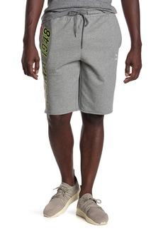 Puma Terry Knit Shorts