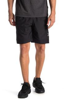 "Puma TFS 8"" Woven Shorts"
