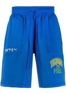 Puma The Hundreds reversible shorts