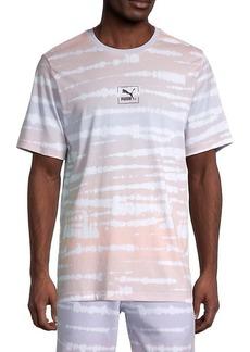 Puma Tie Dye T-Shirt
