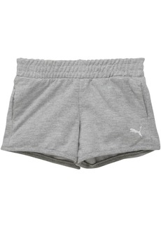 Puma Toddler French Terry Shorts