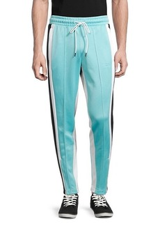 Puma Trackstar Colorblock Side-Panel Pants