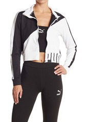 Puma Train Stretch Knit Track Jacket