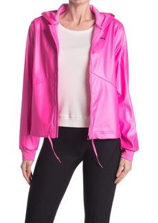Puma Train Warm Up Shimmer Jacket
