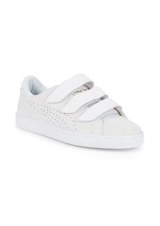 Puma Triple Strap Sneakers
