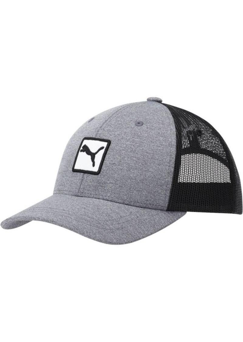 e8f8f0cf93c690 Puma Trucker Hat   Misc Accessories