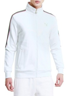 Puma Unity Cotton Track Jacket