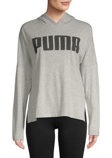 Puma Urban Sports Hoodie