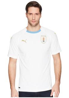 Puma Uruguay Away Replica Shirt