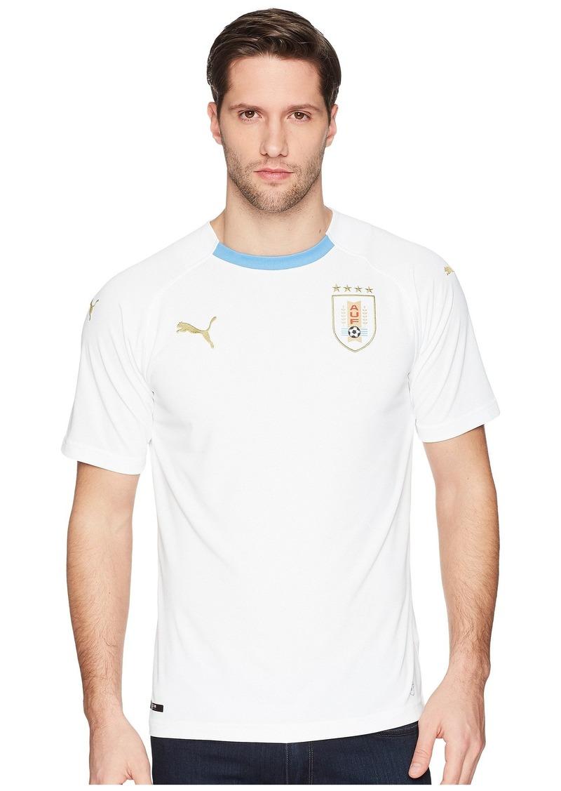 ef3e1278532 Puma Uruguay Away Replica Shirt