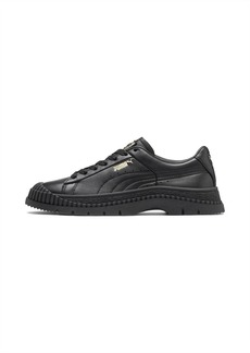 Puma Utility Leather Women's Sneakers