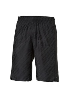"Puma VENT 10"" Men's Knit Shorts"