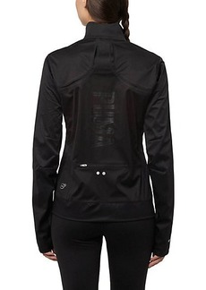 Vent Thermo Running Jacket