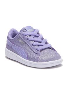 Puma Vikky Glitz Alt Closure Sneaker (Baby & Toddler)