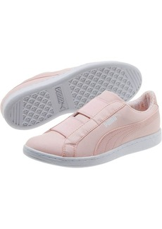 Puma Vikky Slip-On Canvas Women's Sneakers