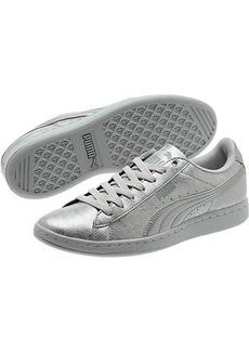 Puma Vikky Woven Metallic SoftFoam Women's Sneakers