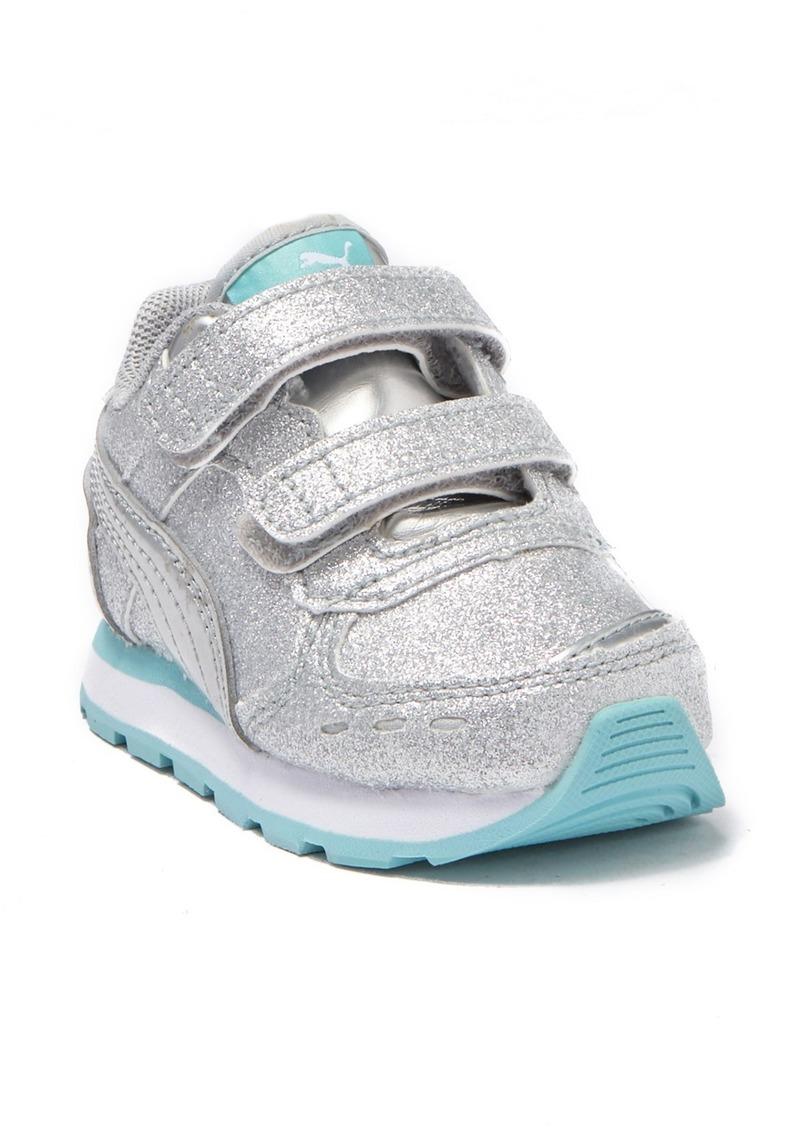 Puma Vista Glitz V INF Sneaker (Baby & Toddler)
