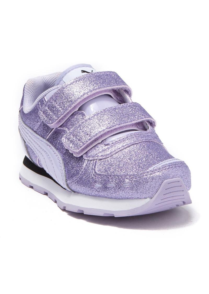 Puma Vista Glitz V INF Sneaker (Toddler, Little Kid, & Big Kid)