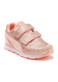 Puma Vista Glitz V Sneaker (Toddler & Little Kids)