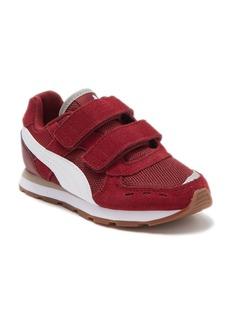 Puma Vista V Suede Sneaker (Toddler & Little Kid)