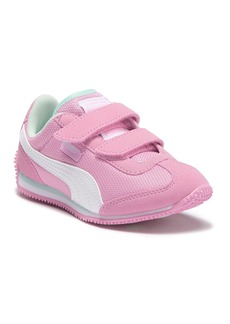 Puma Whirlwind Mesh Athletic Sneaker (Toddler & Little Kid)