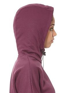 Winterized Zip-Up Hoodie