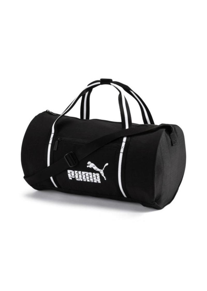 Puma Women s Barrel Bag S  e4c78e2ce1
