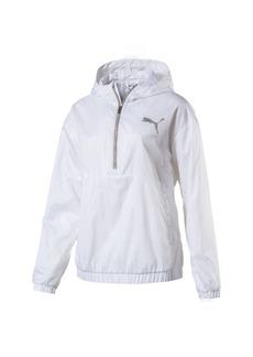 Puma Women's Spark 3/4 Zip Hooded Jacket