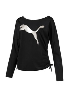 Puma Women's Transition Light Cover up