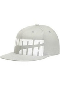 Puma Word Low 210 Fitted Hat