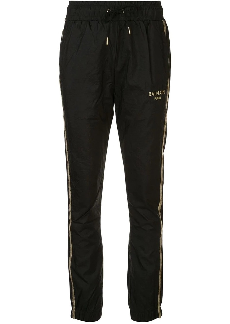 Puma Woven track trousers