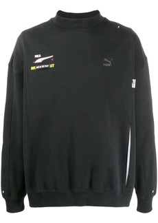 Puma x Adder Error sweatshirt