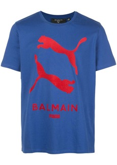 Puma x Balmain graphic T-shirt