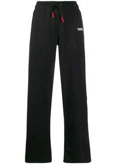 Puma x Karl Lagerfeld track trousers