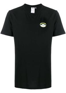 Puma X Les Benjamins short sleeve T-shirt
