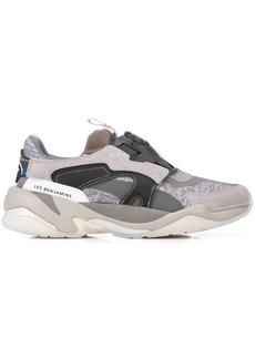 Puma X Les Benjamins Thunder Disc sneakers