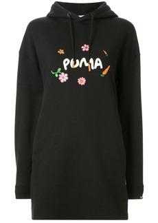 Puma x RDET hoodie dress