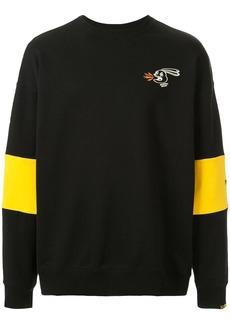 Puma x RDET rabbit print sweatshirt