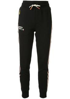 Puma x RDET striped track pants