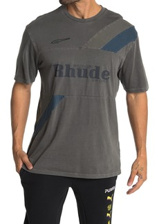 Puma x Rhude Graphic T-Shirt